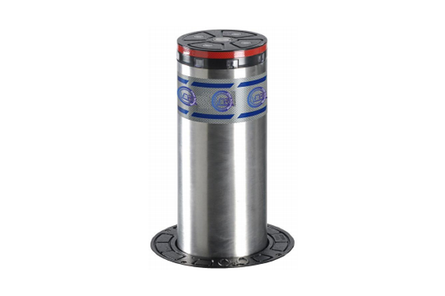 Fixed/Retractable bollards